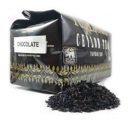 Chocolate Tea