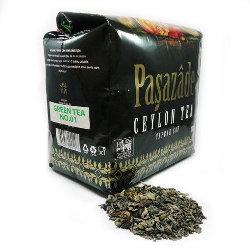 Green Tea No.1